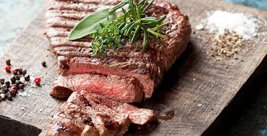 Bifteğinizi Nasıl Alırdınız?