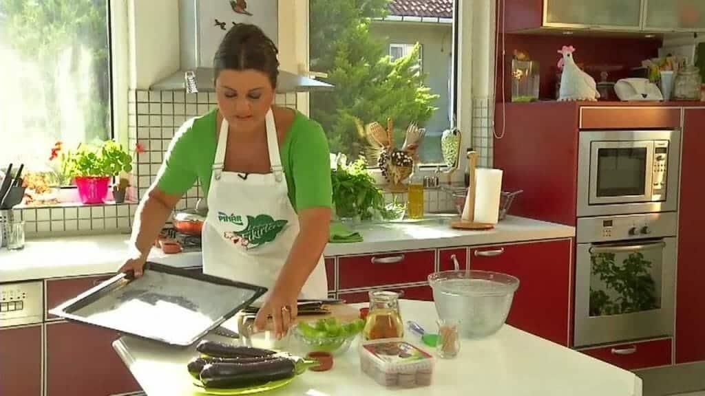 Pınar Cızbız Köfteli İslim Kebabı
