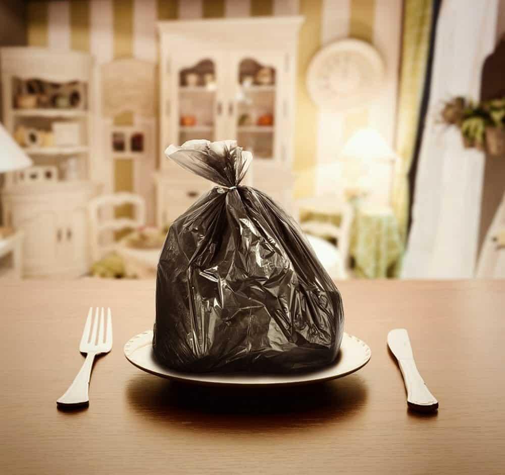 Yiyecekleriniz Çöp Olmasın!