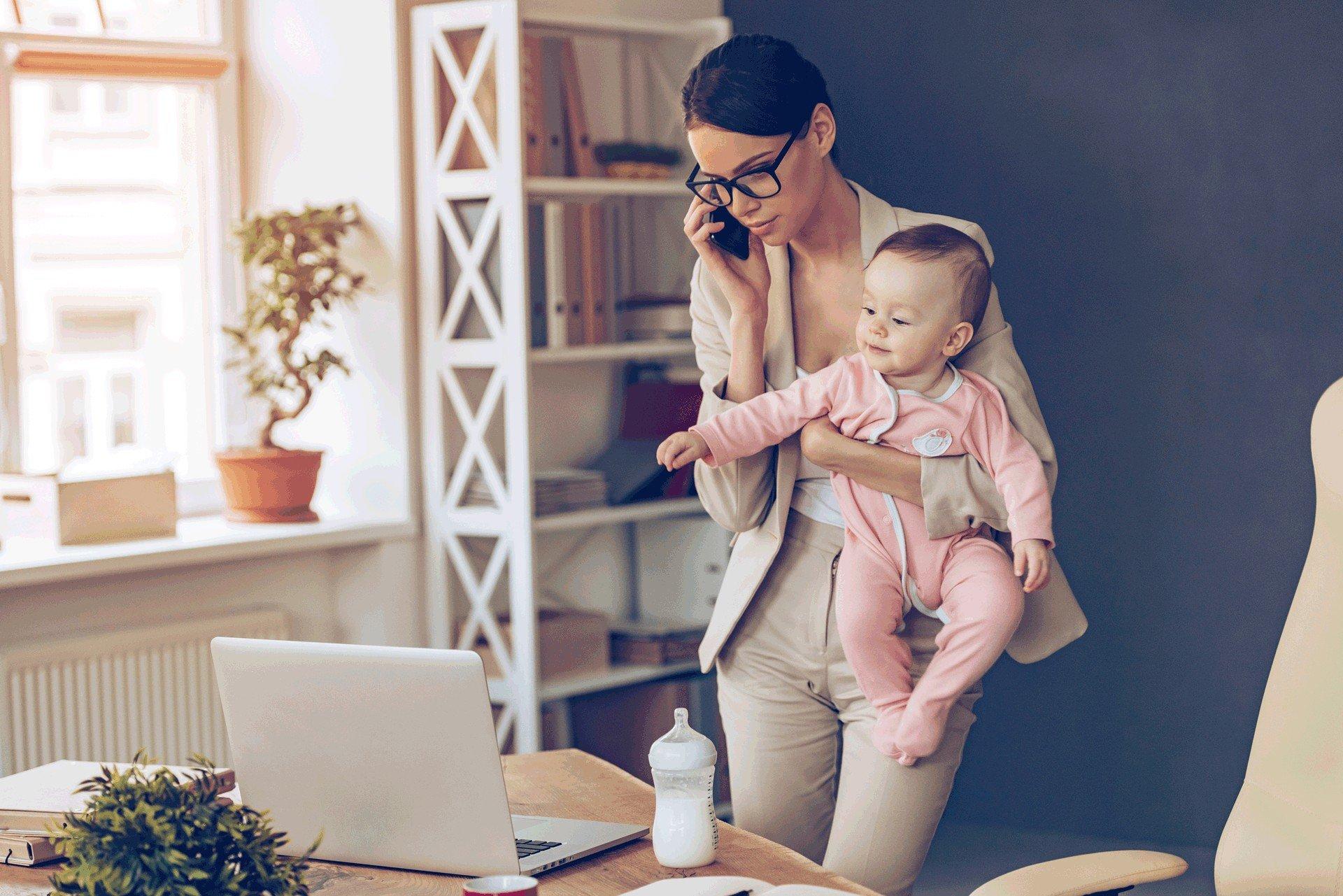 Çalışan ve Süt Veren Annelere Tavsiyeler