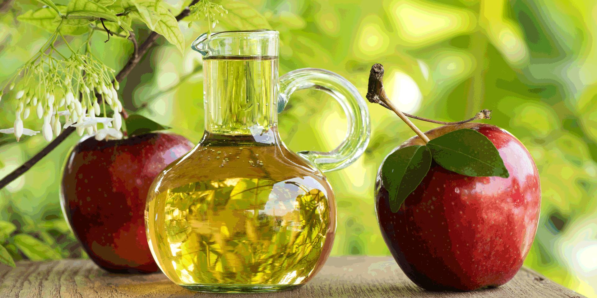 Bal, Elma Sirkesi ve Ilık Su Karışımı Neye İyi Gelir