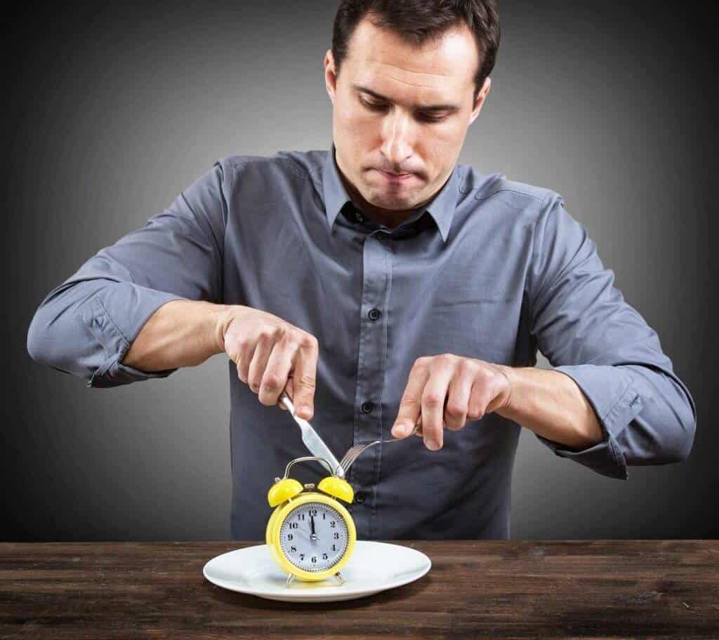 Hızlı Yemek Alışkanlığından Kurtulabilirsiniz