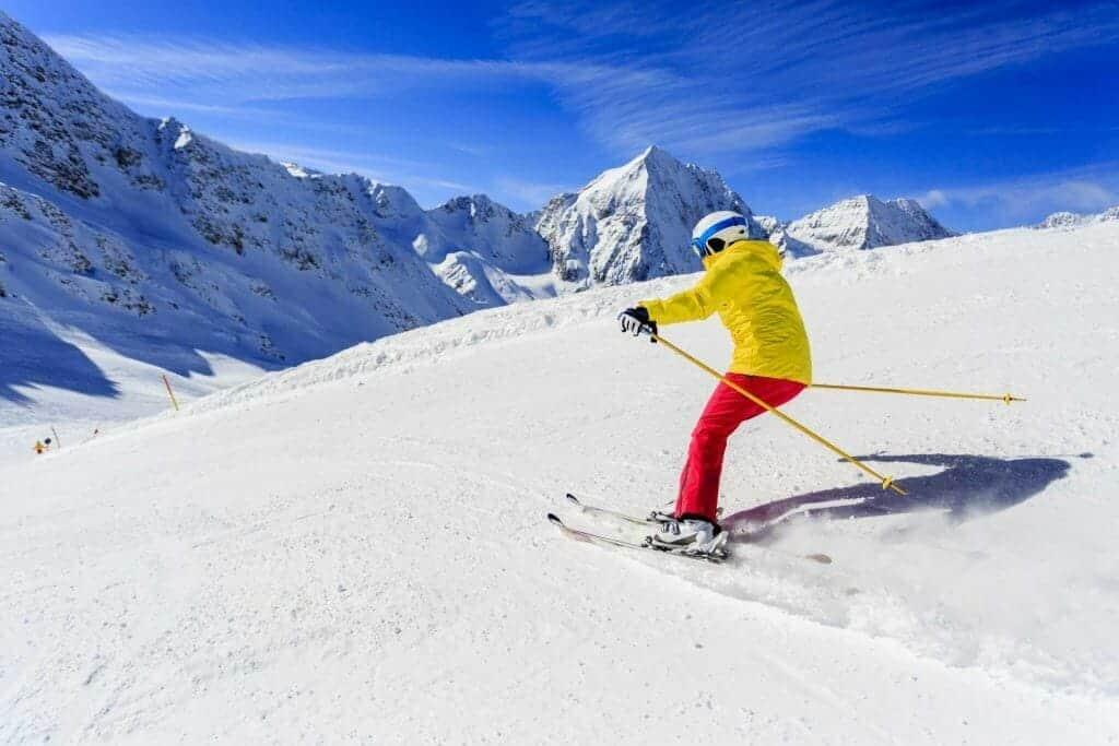 Kayak Tatilinde Bakımınızı İhmal Etmeyin!