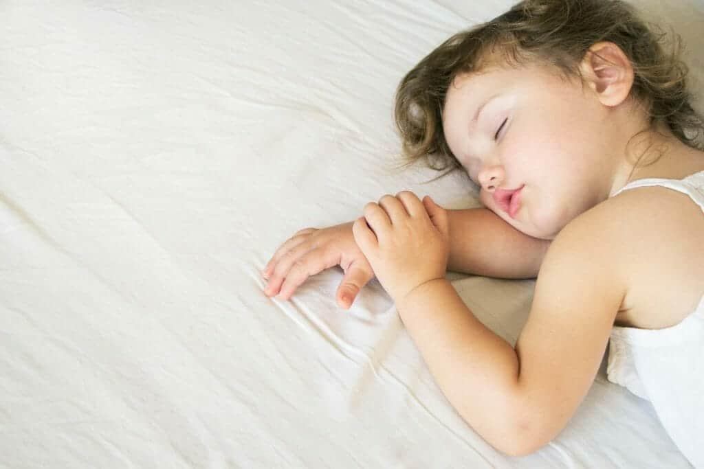 Çocuğunuzu uyutmakta zorlanıyor musunuz?