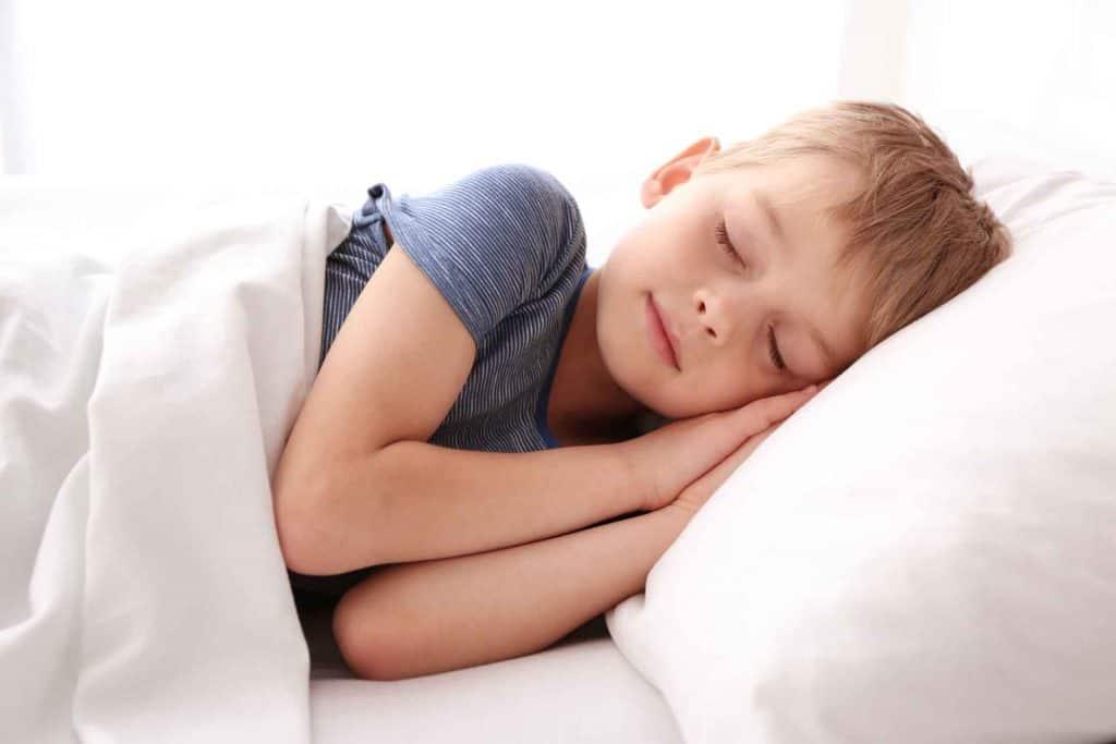 Çocukların Uyku Sorununu Çözecek 12 Öneri