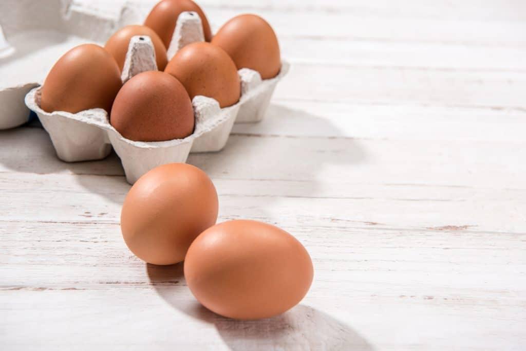 Yumurta Kullanırken Aklınızda Bulunsun