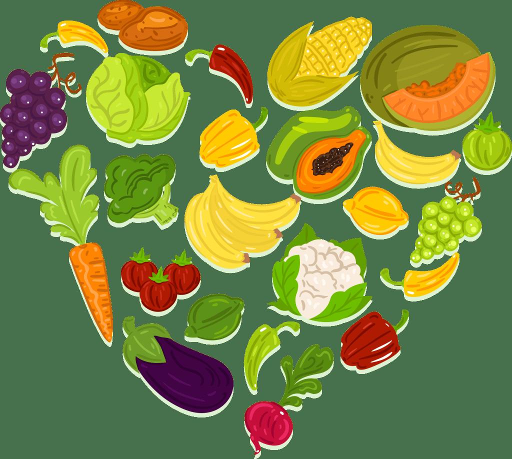 Meyve-sebzeyi mevsiminde yemek neden önemli?