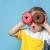 Çocuk Nasıl Diyet Yapsın?